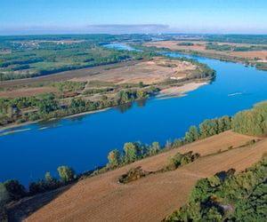 Fluss Loire