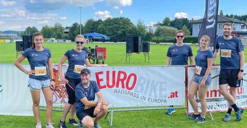 Eurofun-Teambild