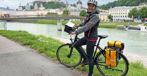 Verena in Salzburg