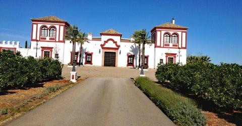 Andalusische Finca