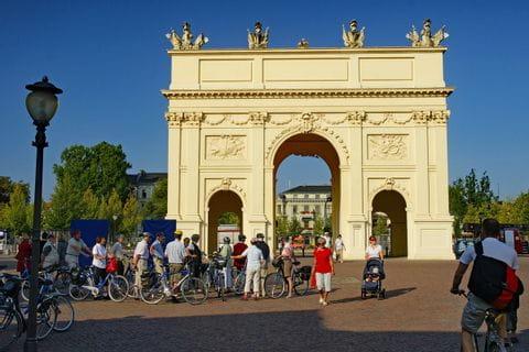 Potsdamer Tor