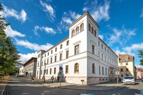 Dorint Hotel Weimar