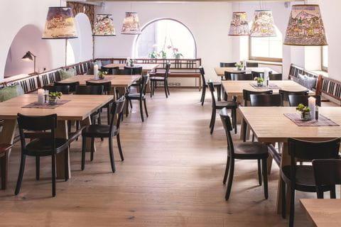 Post Traunkirchen Restaurant