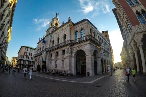 Padua Impressionen