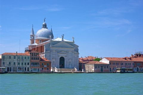 Chiesa del Santisimmo in Veneto