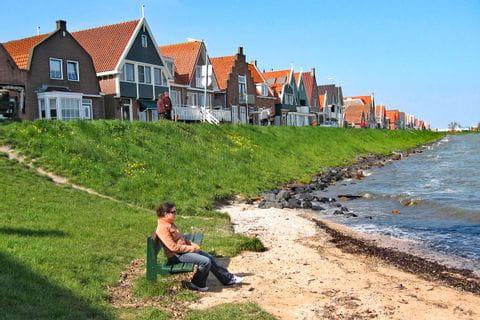 Häuser an der Veluwe