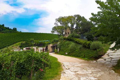 Impressionen Radweg Bassano