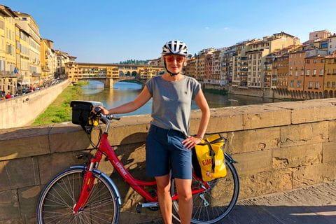 Ponte Vecchio Verena