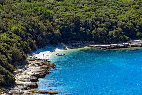 Croatia's dream beaches
