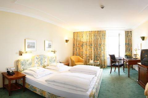 Bayerischer Hof Lindau Double Room
