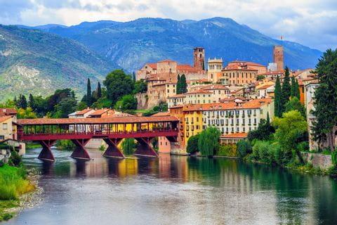 Veneto Bridge