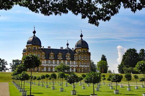 Castle Seehof