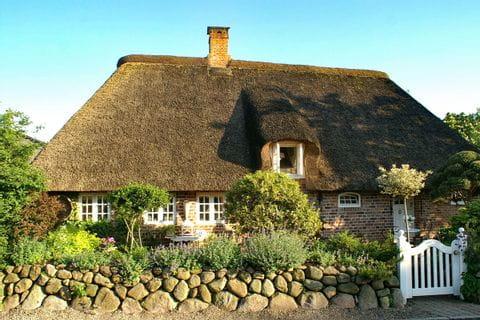Landhaus in Nordfriesland