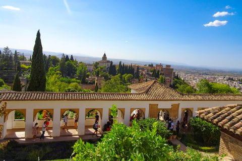 Alhambrakomplex