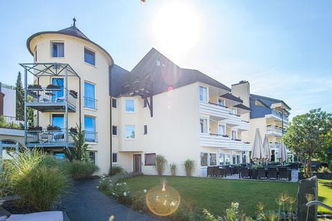 Moselromantikhotel Kessler-Meyeyr in Cochem