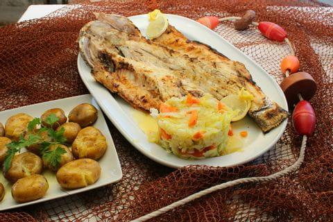 Portugiesisches Essen