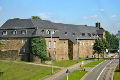Schloss Broich in Mühlheim