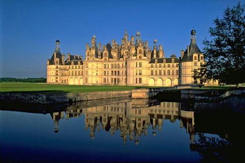 Castle Chambord
