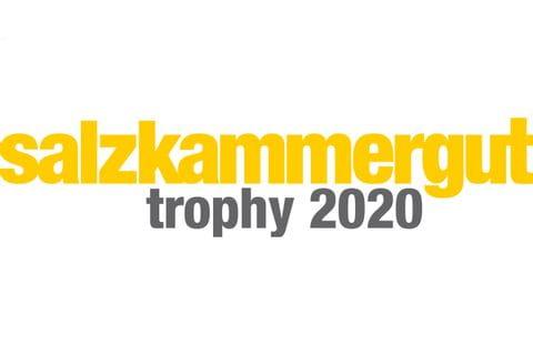 Logo Salzkammergut Trophy