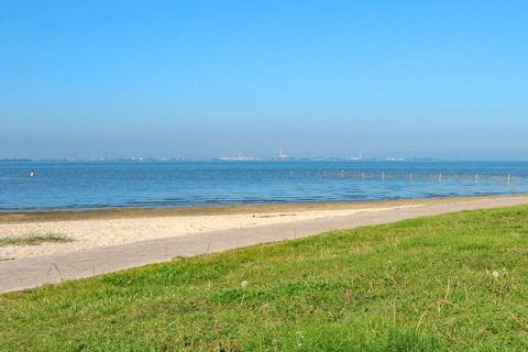Strand in Ostfriesland