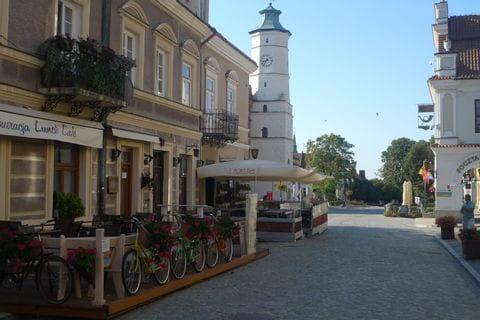 Altstadt Sadomierz