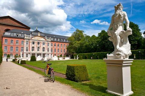 Kurfürstliche Palais in Trier