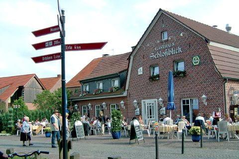 Restaurant in Münsterland