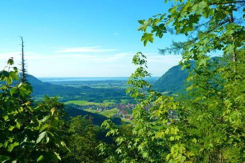 Chiemgauer Land