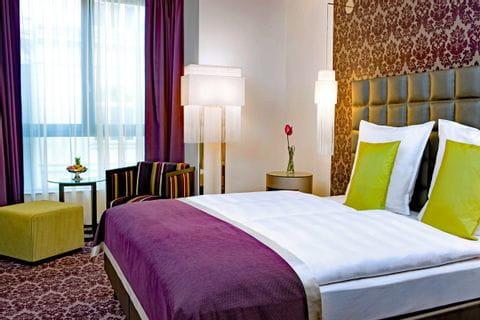 Steigenberger Hotel Herrenhof in Wien