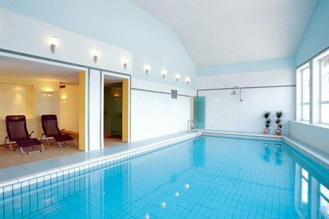 Hotel Rosenthaler Hof Pool