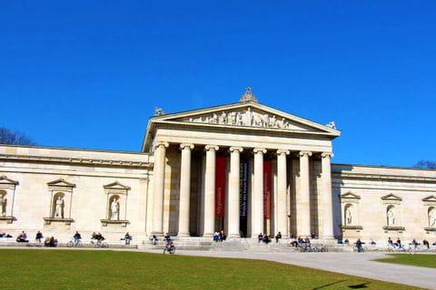 Museum in Munich