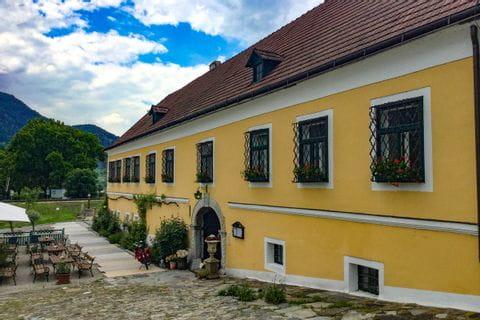 Klosterhof Wachau