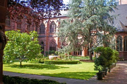 Church in Mainz