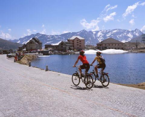 See bei Gotthard