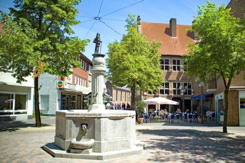 Stadtplatz Borken