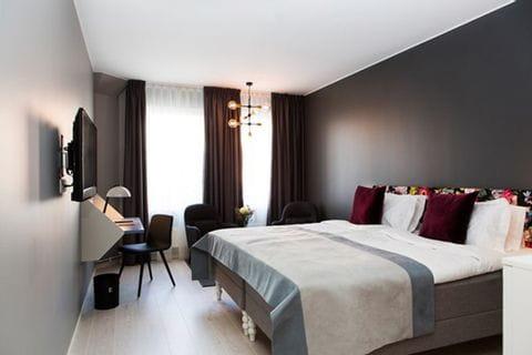 Hotel Elite Palace - Double Room