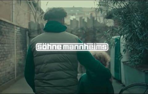 """Video """"Willst Du mich begleiten"""" - Söhne Mannheims - Vorschaubild"""