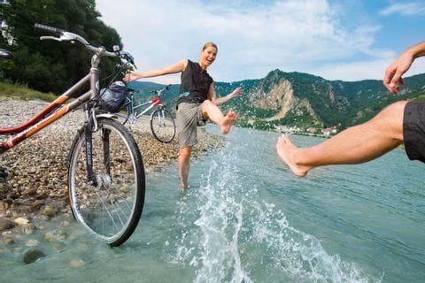 Cycle break