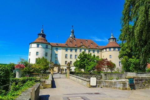 Schloss Langeburg