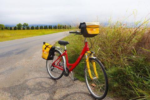 Eurobike Fahrrad