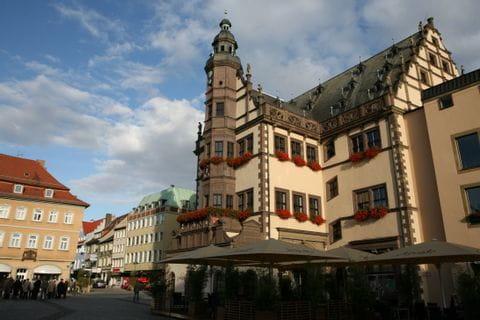 Altes Rathaus Schweinfurt