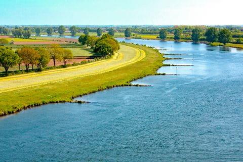 Fluss Maas