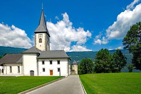 Kloster Wernberg