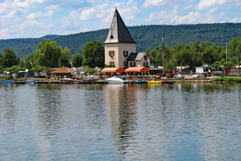 View on Schweich