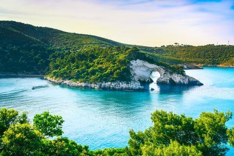 Apulia Meer