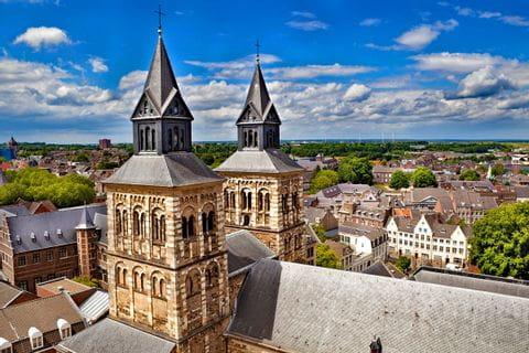 Maastricht Basilica