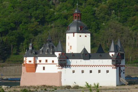 Schloss Bingen
