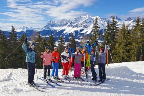 Eurofun Skitag