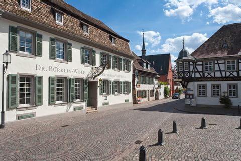 Weinort Deidesheim