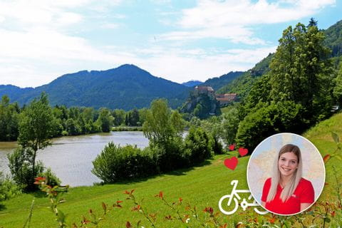 Angi's Lieblingstour: Murradweg